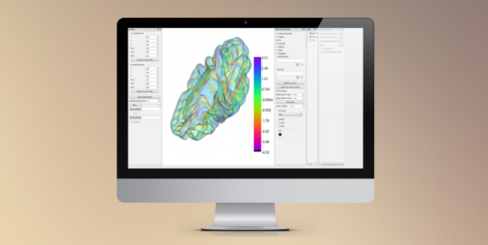 Medische Visualizatie