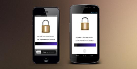 Authenticatie App